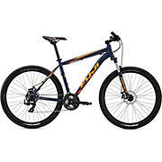 Fuji Nevada 1.9 27.5 Hardtail Bike 2016