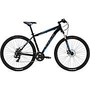 Fuji Nevada 1.9 29 Hardtail Bike 2016