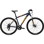 Fuji Nevada 1.9 29 Hardtail Bike 2016