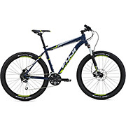 Fuji Nevada 1.3 27.5 Hardtail Bike 2016