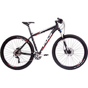 Fuji Nevada 1.0 29 LE Hardtail Bike 2016