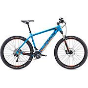 Fuji SLM  2.7 27.5 Hardtail Bike 2016