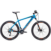 Fuji SLM  2.7 27.5 Hardtail Bike 2016