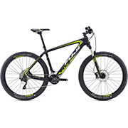Fuji SLM 2.5 27.5 Hardtail Bike 2016
