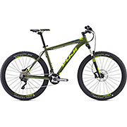Fuji Tahoe 1.1 27.5 Hardtail Bike 2016