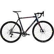Fuji Cross 1.1 Cyclocross Bike 2016