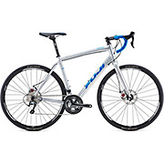 Fuji Sportif 1.5 D Road Bike 2016