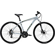 Fuji Traverse 1.7 Disc Hybrid Bike 2016