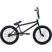 Division Spurwood BMX Bike