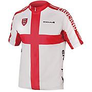 Endura England Flag SS Jersey