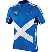 Endura Scotland Flag SS Jersey
