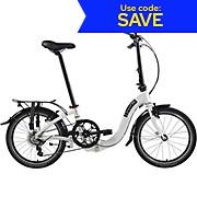 Dahon Ciao D7 Folding Bike 2017