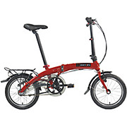Dahon Curve I3 Folding Bike 2017