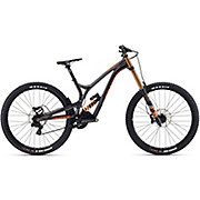 Commencal Supreme DH V4.2 29 Bike 2018