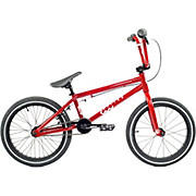 United Recruit 18 BMX Bike 2018