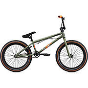 Mongoose Legion L40 BMX Bike 2018