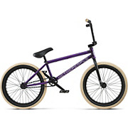 WeThePeople Reason FC BMX Bike 2018