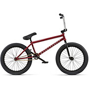 WeThePeople Crysis BMX Bike 2018