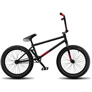 Stranger Level FC BMX Bike 2018
