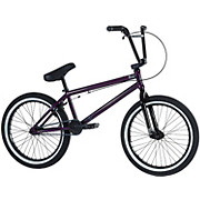 Fiend Embryo Type O BMX Bike 2018