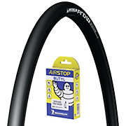 Michelin Pro4 SERVICE COURSE V2 Road Tyre + Tube