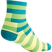 SockGuy Classic 3 Steps Socks 2017