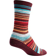 SockGuy Wool Crew Horizon Socks 2017