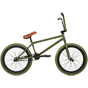 Fit Begin FC BMX Bike 2018