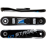 Stages Cycling Power Meter G2 - SRAM GXP Road