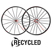 Fulcrum Racing Zero C17 Wheelset - Ex Display 2017