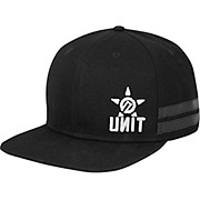 Unit Offset Snapback Cap