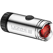Lezyne Micro Rear 180L Light