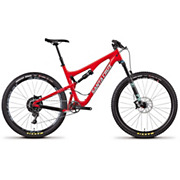 Santa Cruz 5010 Carbon S 27.5 Bike 2017