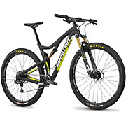 Santa Cruz Tallboy 2 Carbon S XC 29 Bike 2016