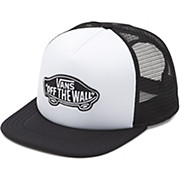 Vans Classic Patch Trucker Cap AW17
