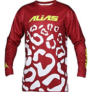 Alias A2 Cheetah Jersey 2018