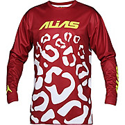 Alias A2 Youth Cheetah Jersey 2018