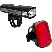 Blackburn Central 350 Micro Front - USB Rear Light