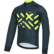 dhb Blok Windproof Softshell - Dazzle AW17