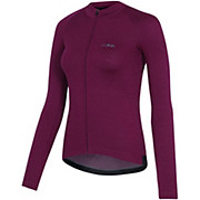 dhb Merino Womens Long Sleeve Jersey AW17