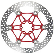 Hope V2 Vented Disc Brake Rotor