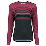 dhb MTB Womens Long Sleeve Trail Jersey
