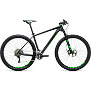 Cube Elite C68 Race 29 Hardtail Bike 2017