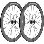Token T55TK Carbon Track Wheelset AW17