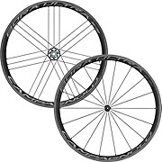 Campagnolo Bora Ultra 35 Tubular Road Wheelset 2018
