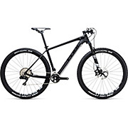 Cube Elite C62 SL 29 Hardtail Bike 2017