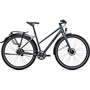 Cube Travel Pro Trapeze City Bike 2017