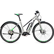 Cube Cross Hybrid Race 500 E-Bike 2017