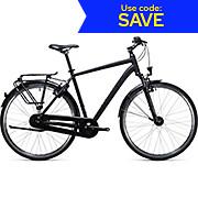 Cube Town Pro Comfort City Bike 2017