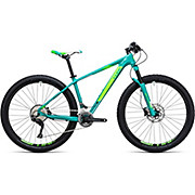 Cube Access WLS GTC Pro Ladies Hardtail Bike 2017